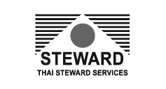 Logo Thai Steward